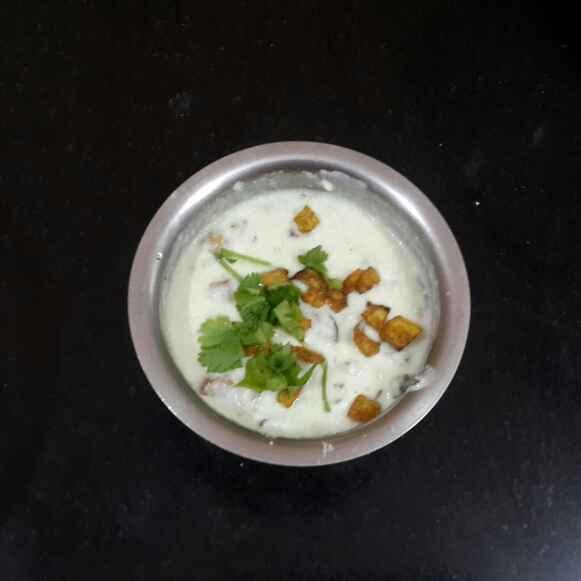 Photo of Senai kichadi by Krishnasamy Vidya Valli at BetterButter