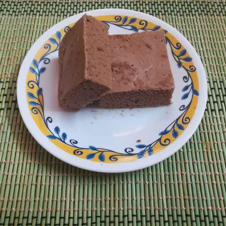 Photo of Easy choco Icecream cake by Krishnasamy Vidya Valli at BetterButter