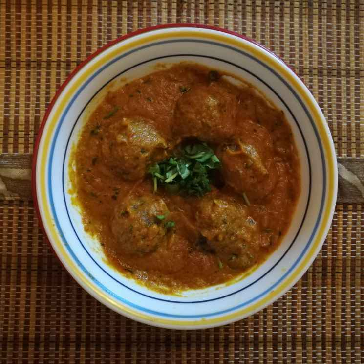 Photo of Raw banana kofta by Krishnasamy Vidya Valli at BetterButter