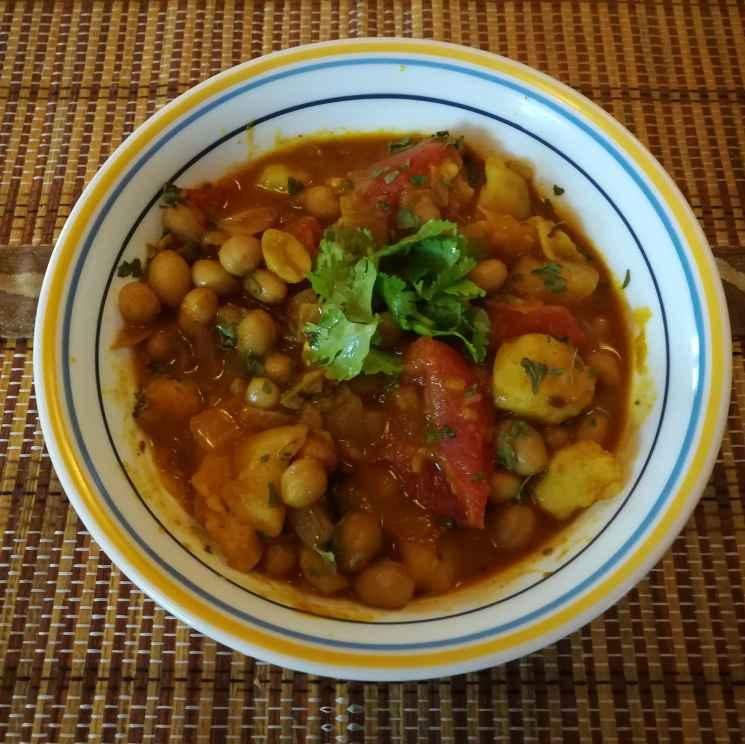 Photo of Peanut  masala by Krishnasamy Vidya Valli at BetterButter