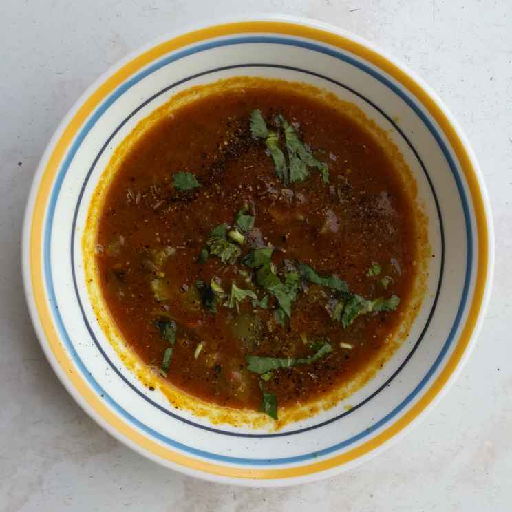 Photo of Snake gourd soup by Krishnasamy Vidya Valli at BetterButter