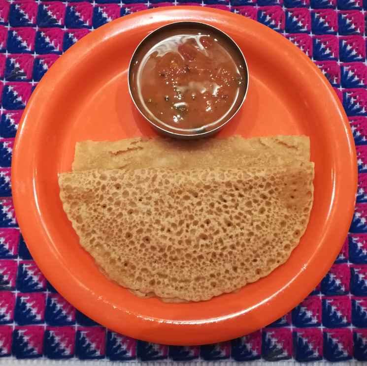 Photo of Rice flour dosai by Krishnasamy Vidya Valli at BetterButter