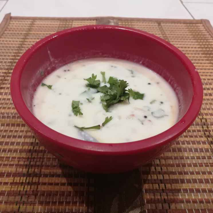 Photo of Radish raitha by Krishnasamy Vidya Valli at BetterButter