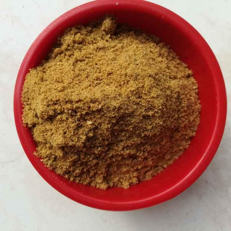 Photo of Sukku seeraga podi by Krishnasamy Vidya Valli at BetterButter