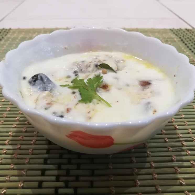 Photo of Raw mango kichadi by Krishnasamy Vidya Valli at BetterButter