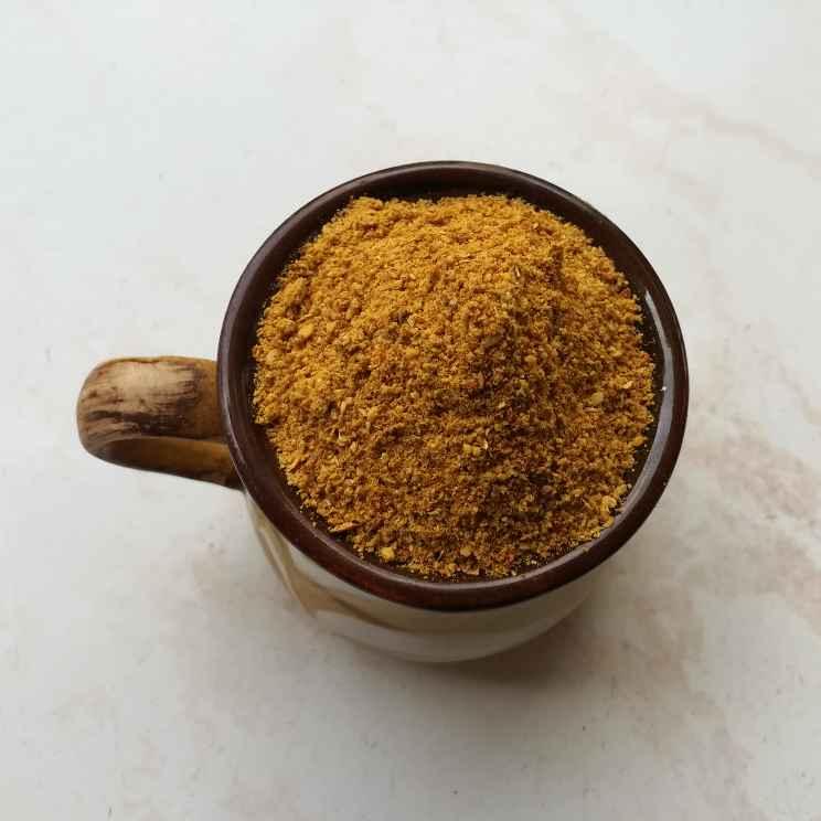 Photo of Simple Sambar podi by Krishnasamy Vidya Valli at BetterButter