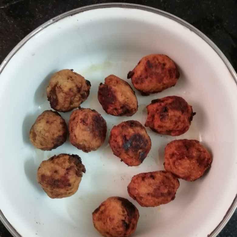 Photo of Valai poo balls by Andal Kannan at BetterButter