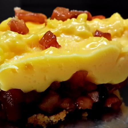 How to make Custard Fruit Tart