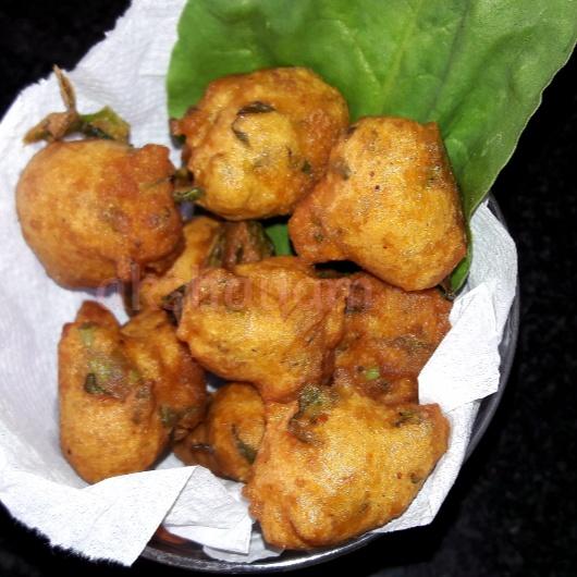 Photo of Masur Dailor Bor(Red lentil fritters) by Krithika Chandrasekaran at BetterButter