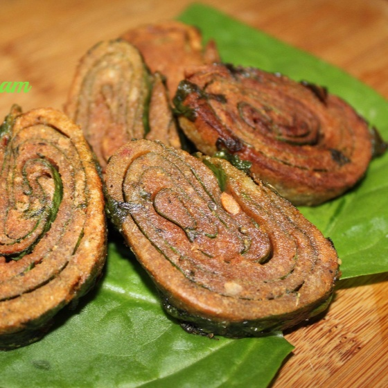 How to make South Indian Patra