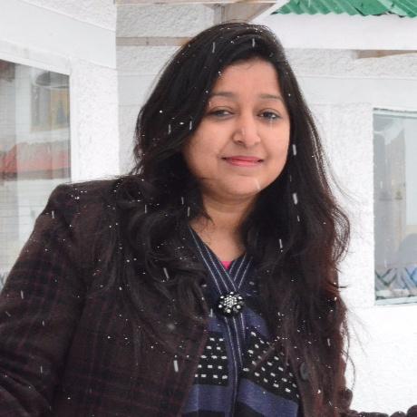 Kriti Singhal food blogger