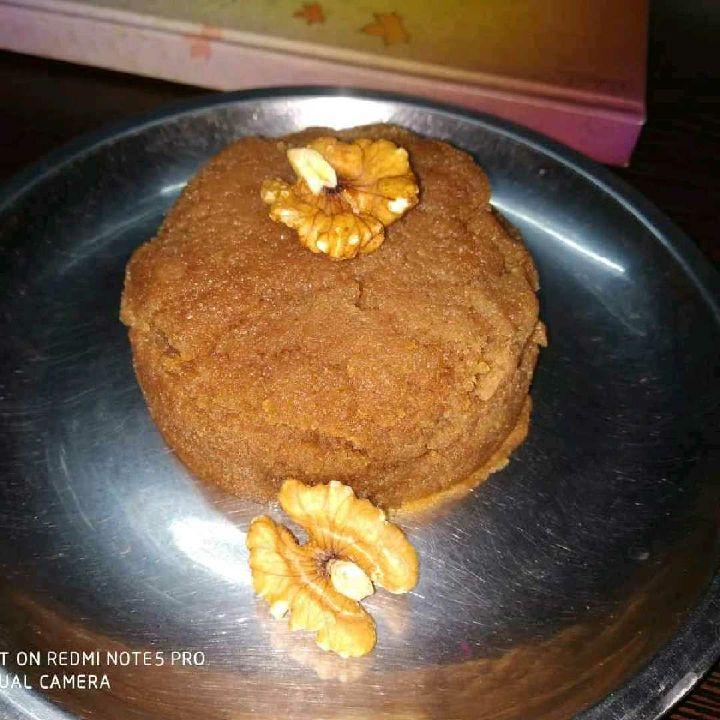 How to make Dry Dates (chhuhara) halwa