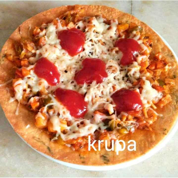 Photo of KHAKHARA PIZZA by Krupa Shah at BetterButter