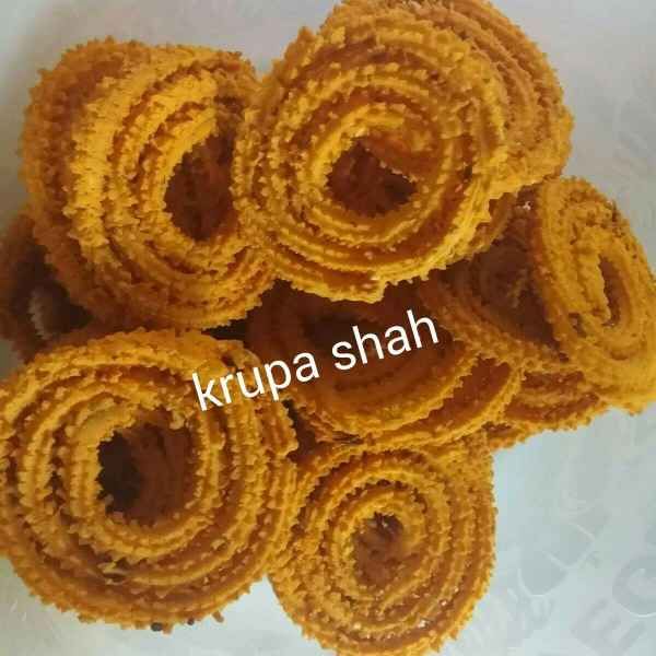 Photo of CHAKRI by Krupa Shah at BetterButter