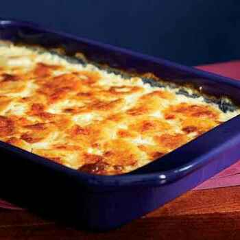 How to make Vegetable Gratin