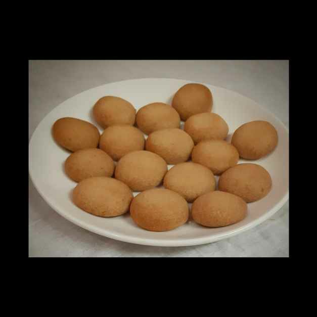 Photo of Sweet Butter Biscuits by Kumuda Elavazhagan at BetterButter