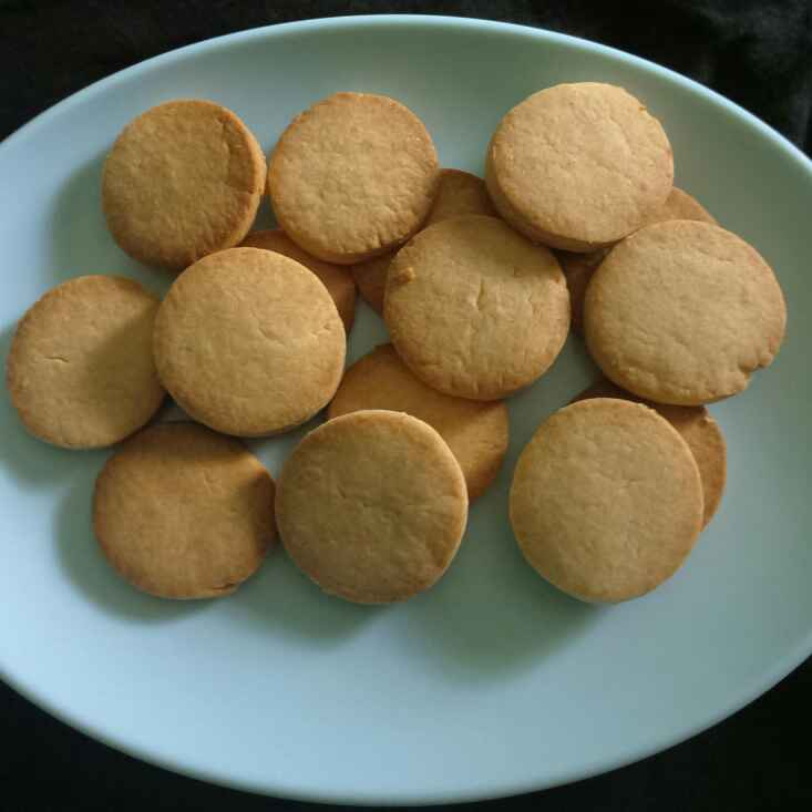 Photo of Butter Biscuits by Kumuda Elavazhagan at BetterButter