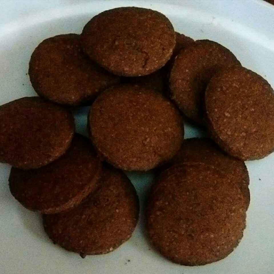 How to make Ragi Biscuits