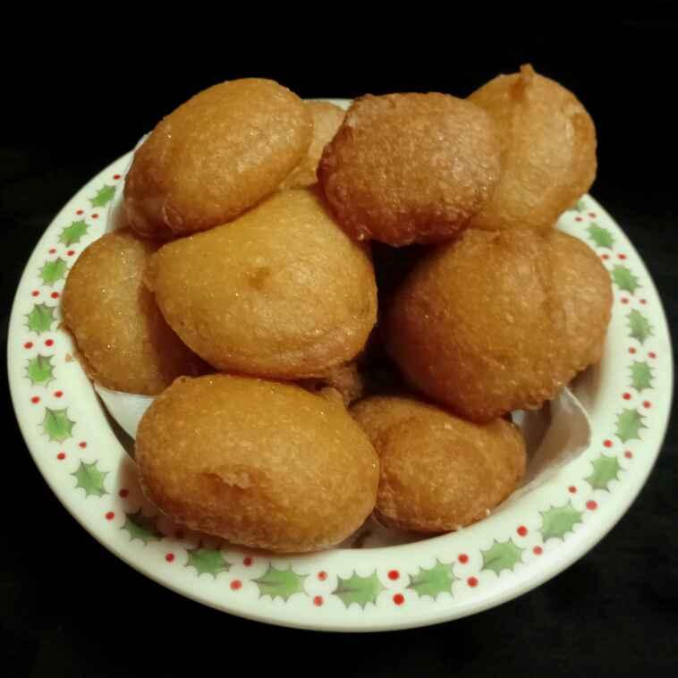 How to make Onion Bajji