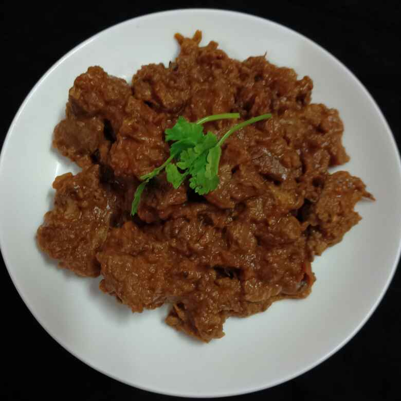 How to make Mutton Fry