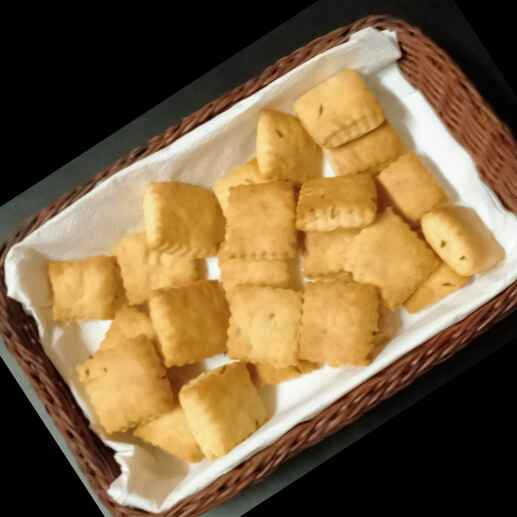 How to make Jeera Biscuits