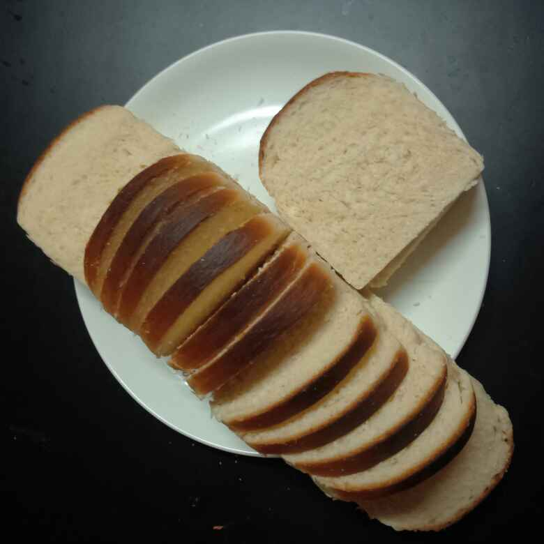 How to make White Bread