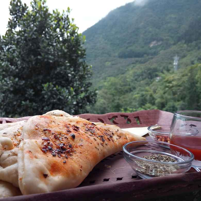 Photo of Garlic bread by KUNAL KOTHARI at BetterButter
