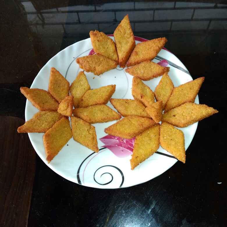 How to make ধোকা ভাজা