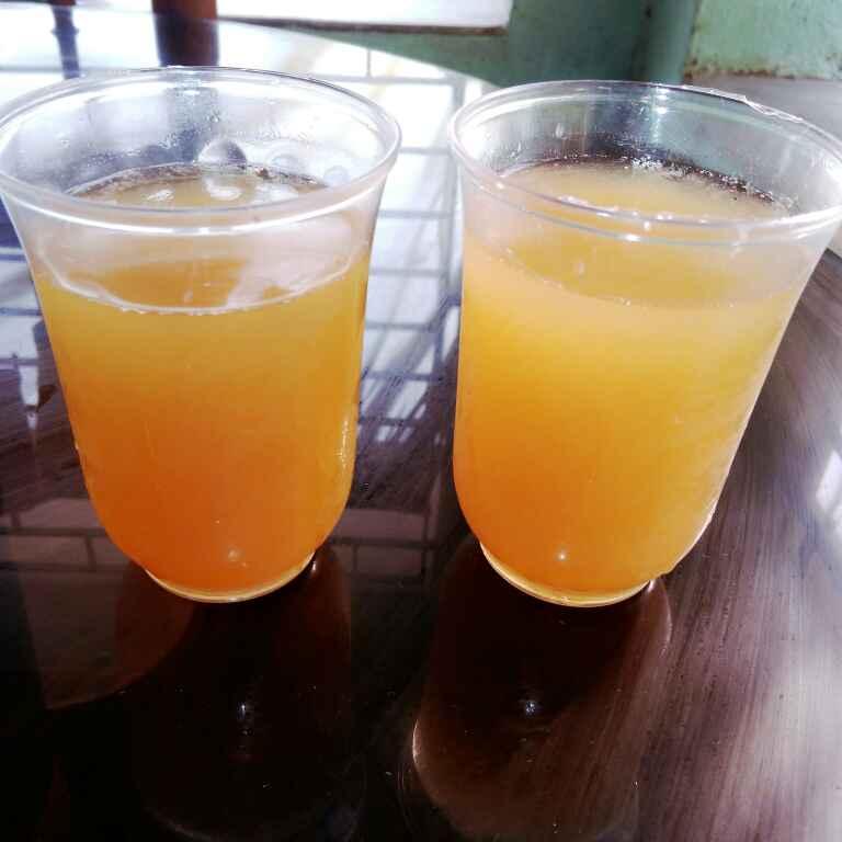Photo of Tamarind drink by Keya Deb at BetterButter