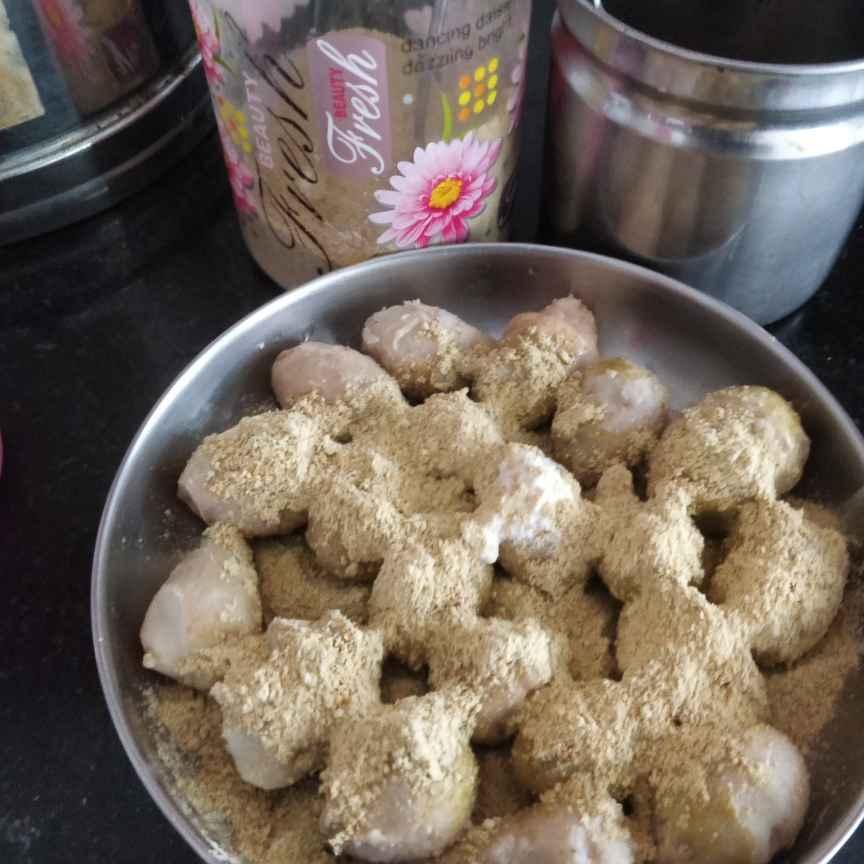Photo of Curry powder by Lakshmi Bala at BetterButter