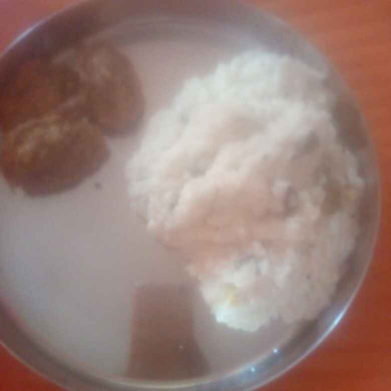 Photo of Millets Curd rice by   at BetterButter