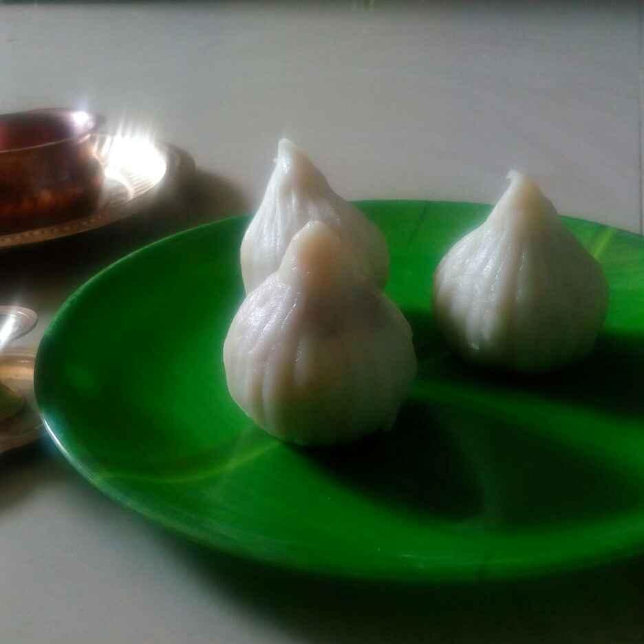Photo of Purana kolukatai by   at BetterButter