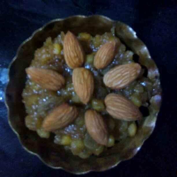 How to make Hyagreva sweet