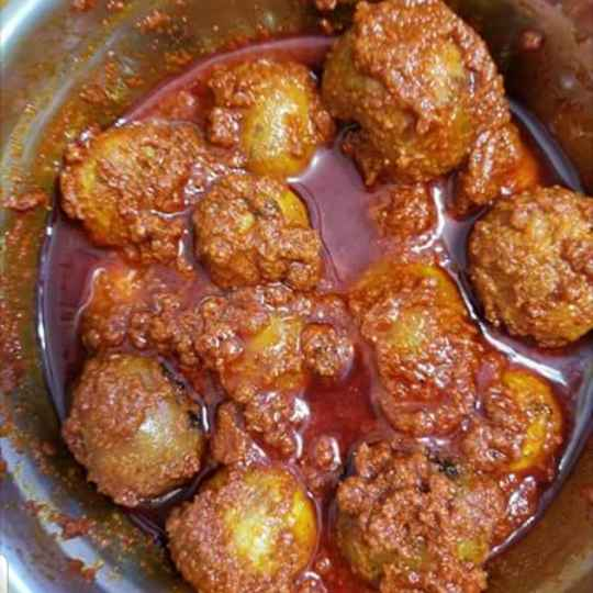 Photo of Gooseberry pickle by Lalitha Kandala at BetterButter