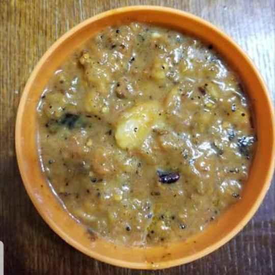 Photo of Yellow cucumber chutney by Lalitha Kandala at BetterButter