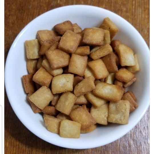 Photo of Sankarpaali sweet by Lalitha Kandala at BetterButter