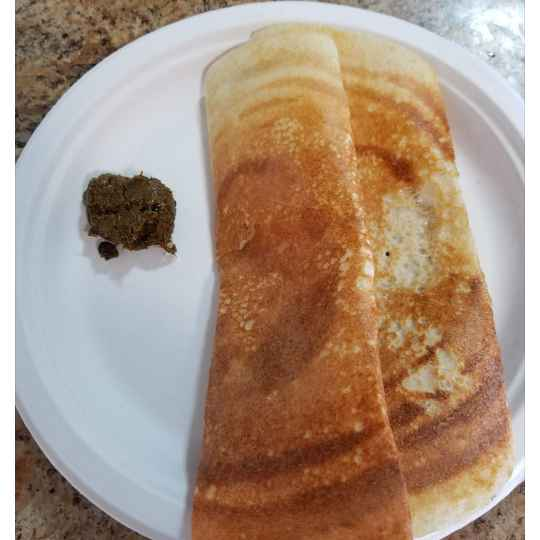 Photo of Brown rice dosa by Lalitha Kandala at BetterButter