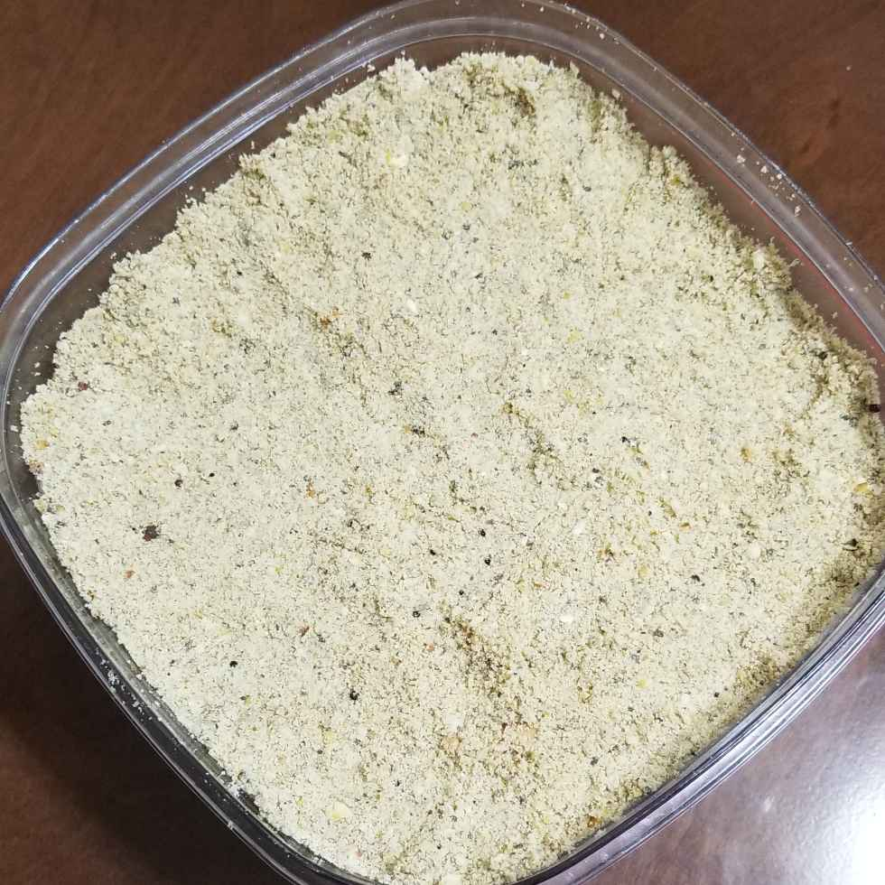 Photo of Homemade protein powder by Lalitha Kandala at BetterButter