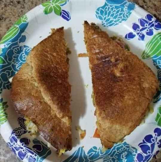Photo of Avocado cheese sandwich by Lalitha Kandala at BetterButter