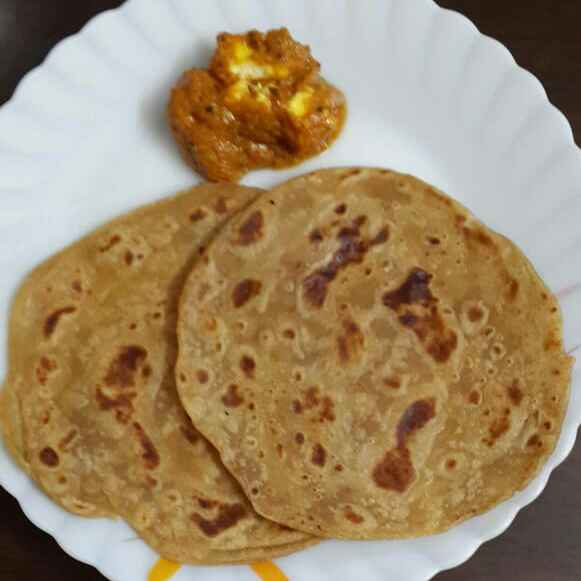 Photo of Wheat Parotta by Sowmya Sundar at BetterButter