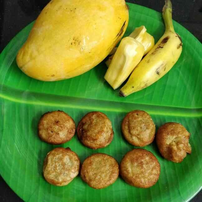 How to make Mukkani Millet Paniyaram/ Appe
