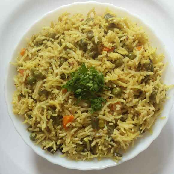 Photo of South Indian Biriyani by Sowmya Sundar at BetterButter