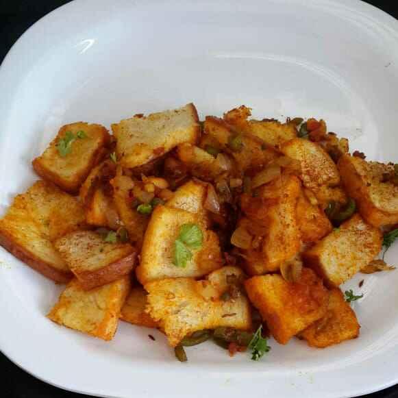 Photo of Crispy Masala Bread by Sowmya Sundar at BetterButter