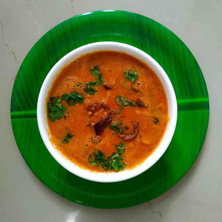 Photo of Dried Mango Sambar by Sowmya Sundar at BetterButter