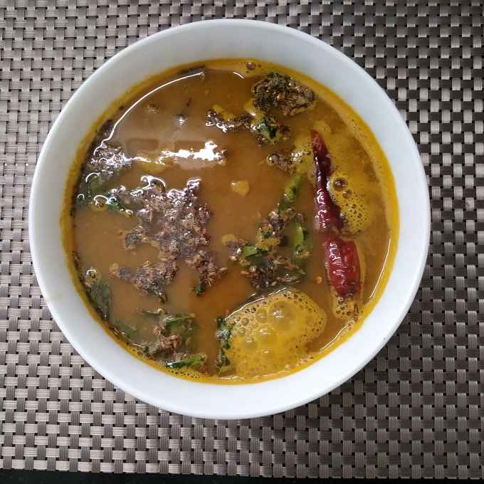 Photo of Pepper Jeera Rasam by Sowmya Sundar at BetterButter
