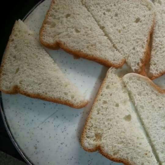 Photo of Bread Pakoda with Sambhar and Coconut Chutney by Lata Lala at BetterButter