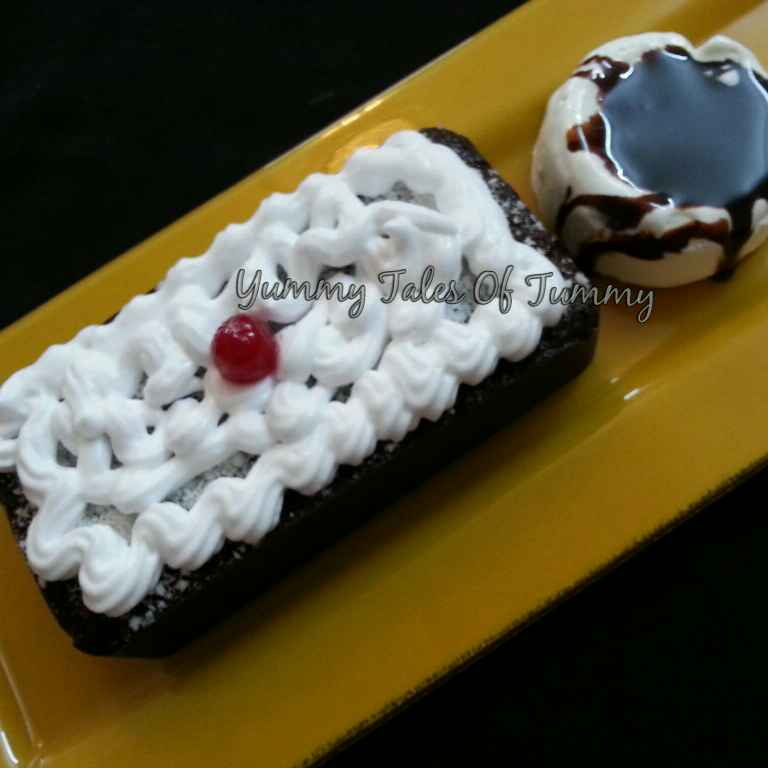 Photo of Choco Coco Pie by Lata Lala at BetterButter