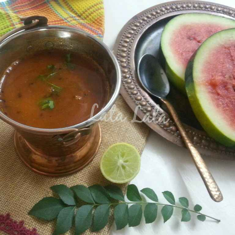 Photo of Rasam by Lata Lala at BetterButter
