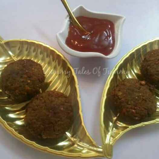 Photo of Minti cotlets by Lata Lala at BetterButter