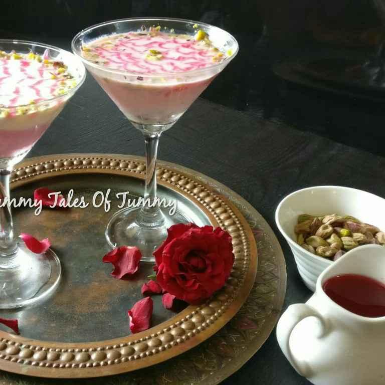 Photo of Gulabi mahalbiya by Lata Lala at BetterButter